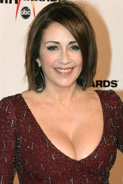 Patricia Heaton Plastic Surgery Before And After | Healthy Women Blog!