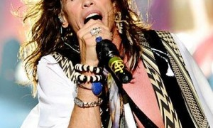 Steven Tyler Facial Fillers Before And After Botox Injections 1