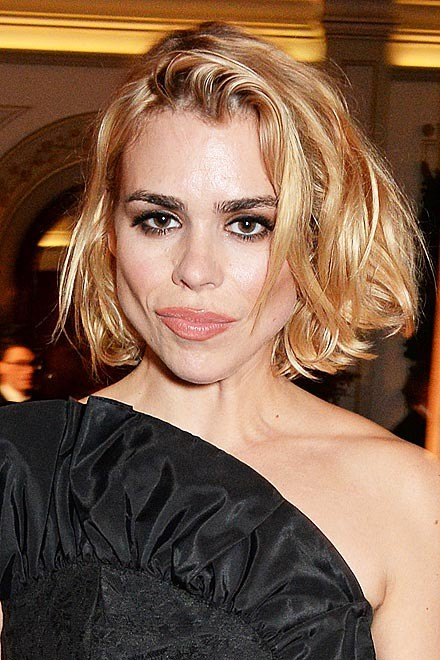 Billie Piper plastic surgery before and after photos 1