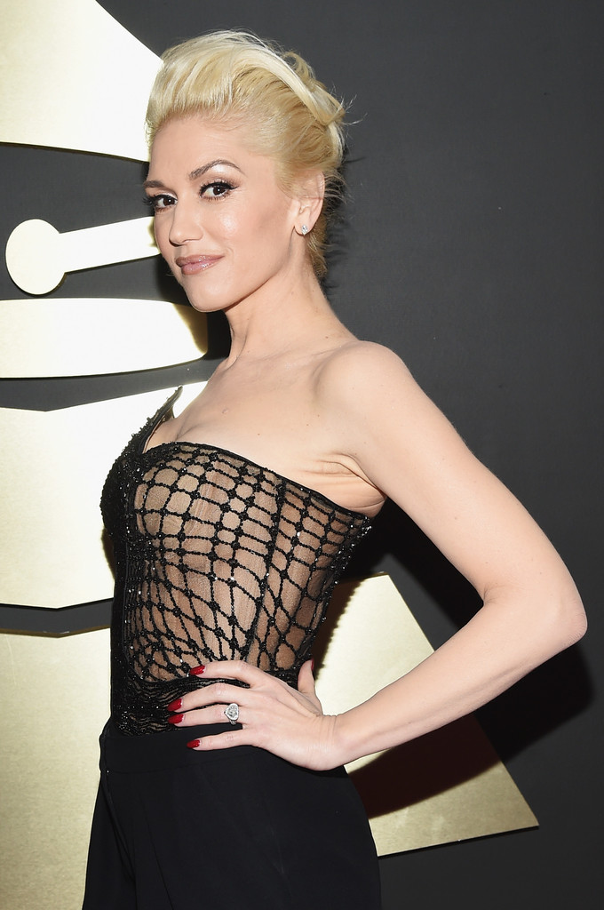 Gwen Stefani Plastic Surgery Before And After Photos