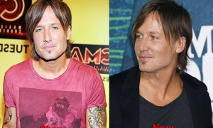 Keith Urban Plastic Surgery Before And After Photos