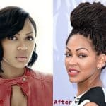 Meagan Good Plastic Surgery For Face