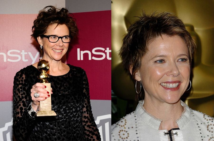 Annette Bening Plastic Surgery Before And After Photos