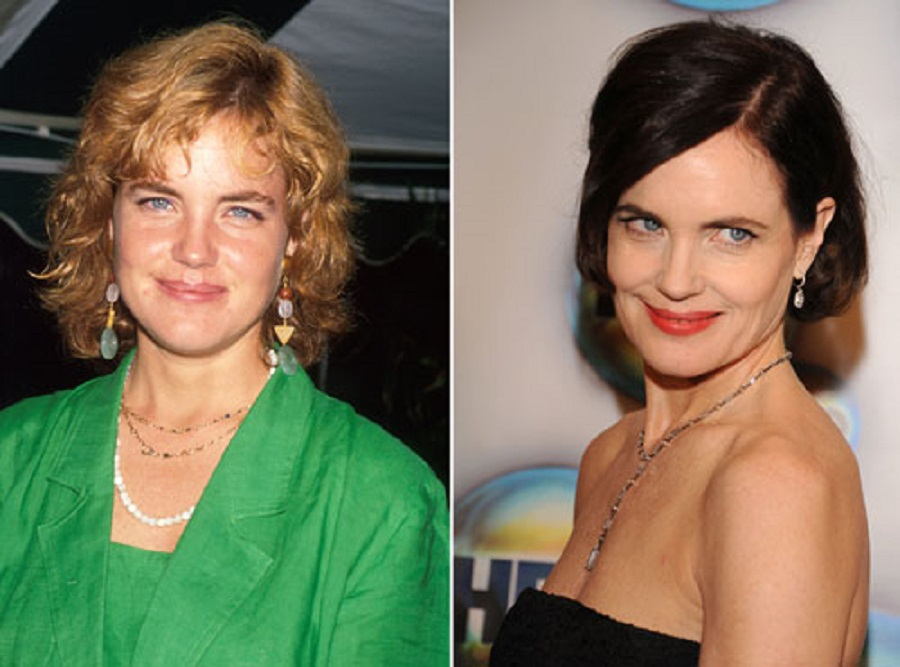 Elizabeth Mcgovern Plastic Surgery Before And After