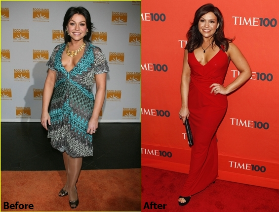 rachael ray weight loss pictures 2014