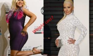Christina Aguilera Weight Loss Workout Routine Diet Plan