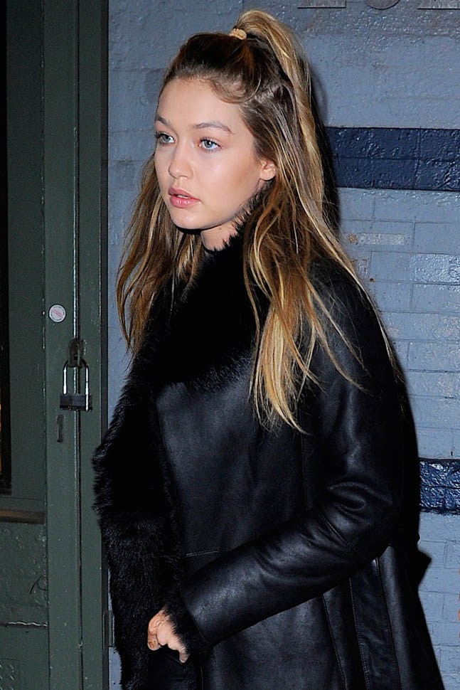Gigi Hadid Plastic Surgery Before And After Photos