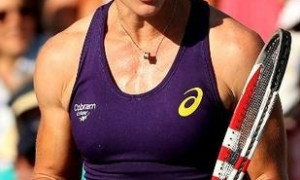 Samantha Stosur Breast Implants Surgery Photos
