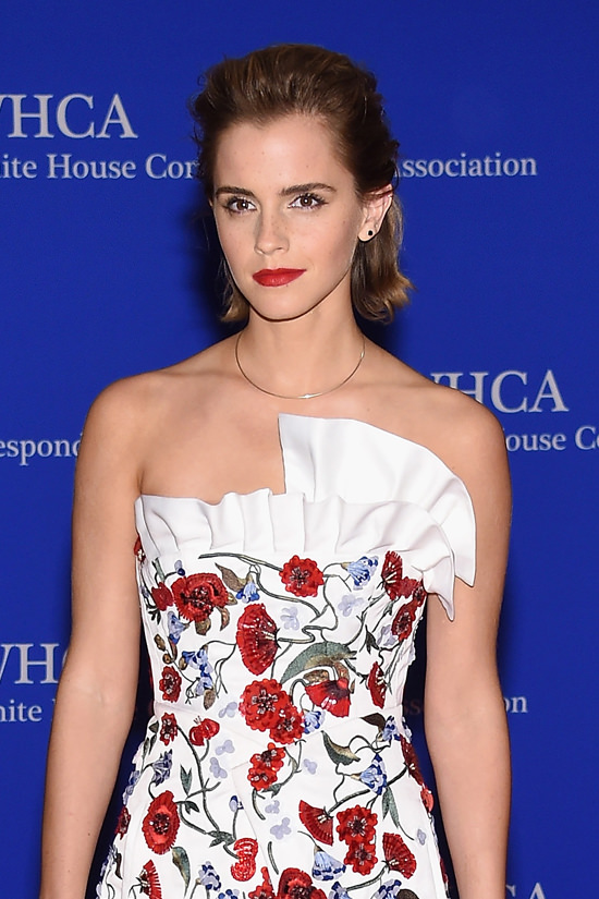 Did Emma Watson Had Nose Job Plastic Surgery Or Not