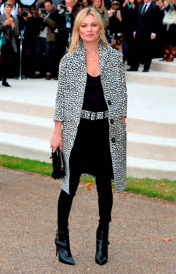 Did Kate Moss Had Nose Job Plastic Surgery Or Not