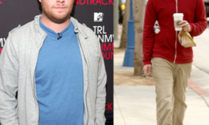Seth Rogen Weight Loss Workout Diet And Exercise