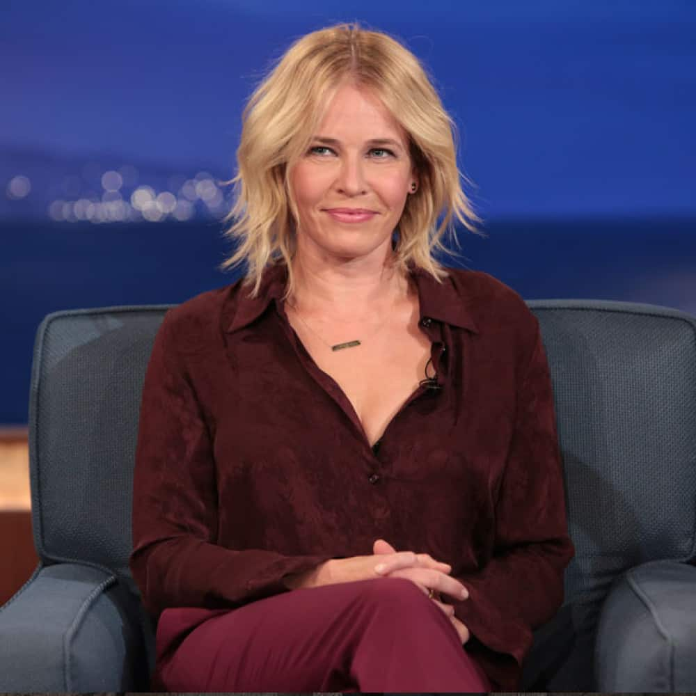 Chelsea Handler Plastic Surgery Before And After Face Photos