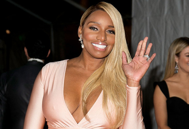 Nene Leakes Admitted Nose Job Plastic Surgery Before And After Photos