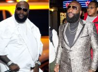 Rick Ross Weight Loss Pictures Before And After