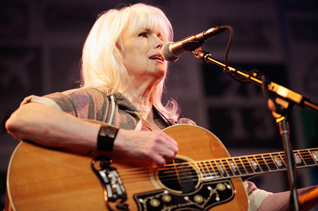 Emmylou Harris Plastic Surgery Before And After Botox, Nose Job Rumors