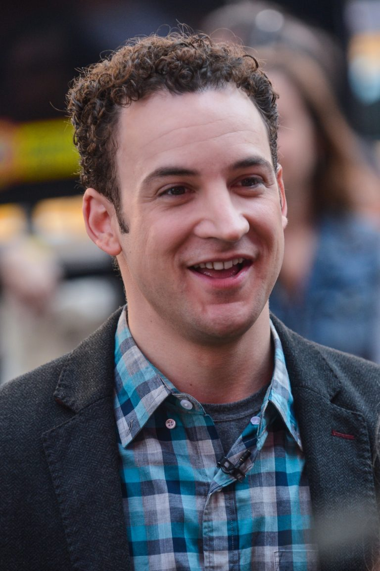 ben savage nose job - HD 1997×3000