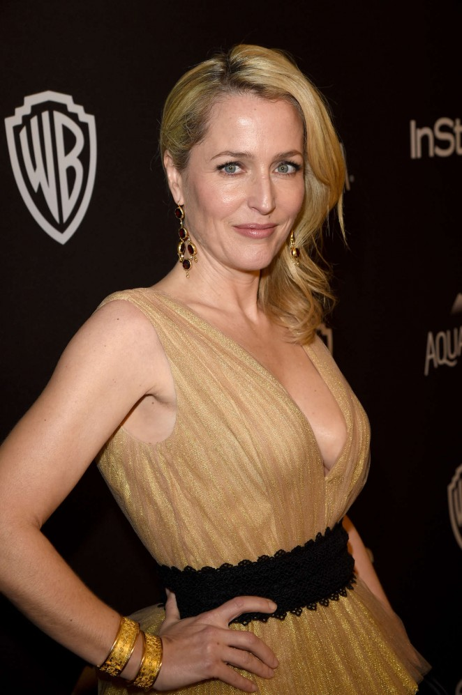 the life and career of gillian leigh anderson You're probably wondering where the bleached-haired, grunge but amazing women of the 90s now, right here's a list of 90s women you surely miss.