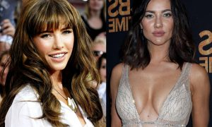 Jacqueline Wood Plastic Surgery Before And After Photos