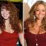 Mariah Carey Boobs Job Plastic Surgery Before And After Photos