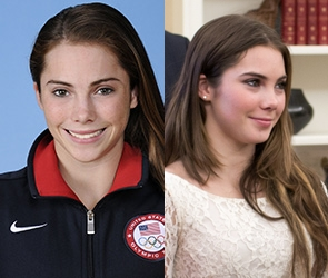 McKayla Maroney Addressed Plastic Surgery Rumors Before And After Pics