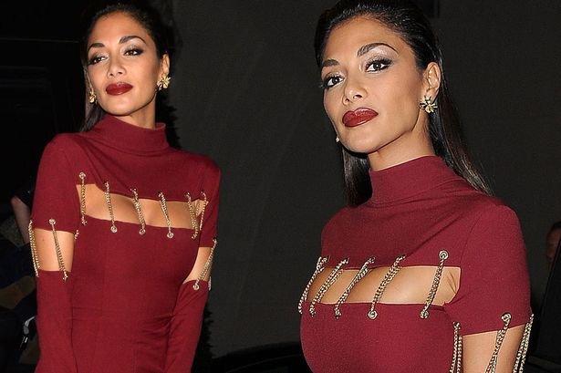 Nicole Scherzinger Plastic Surgery Before And After