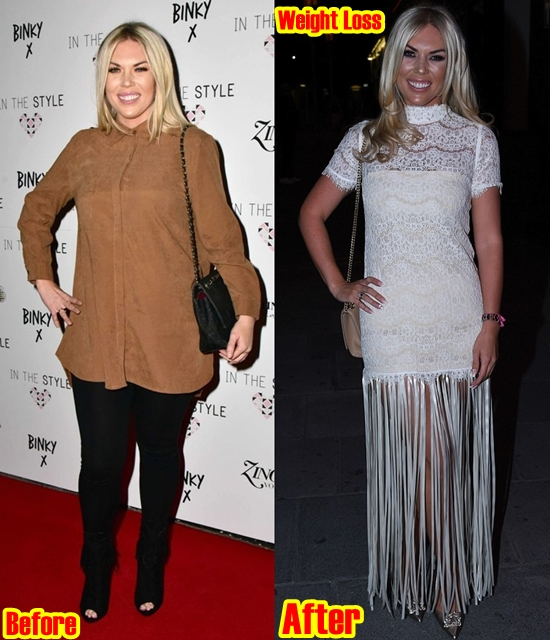 Towie Frankie Essex Weight Loss Diet Workouts Before And After Photos