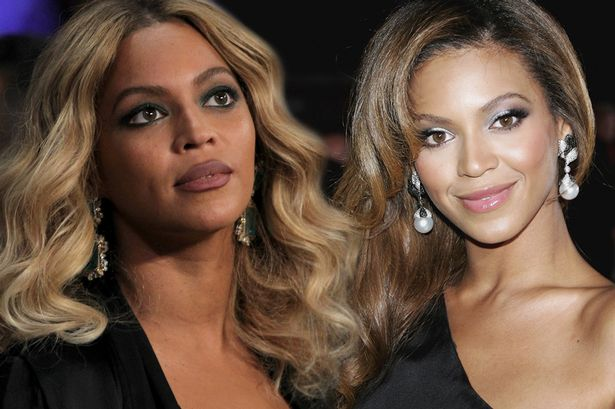 beyonce nose job plastic surgery before and after photos