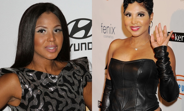 Did Toni Braxton Has Had Plastic Surgery Before And After Photos