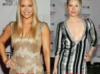 Emily Procter Plastic Surgery Pictures Before And After Botox Fillers