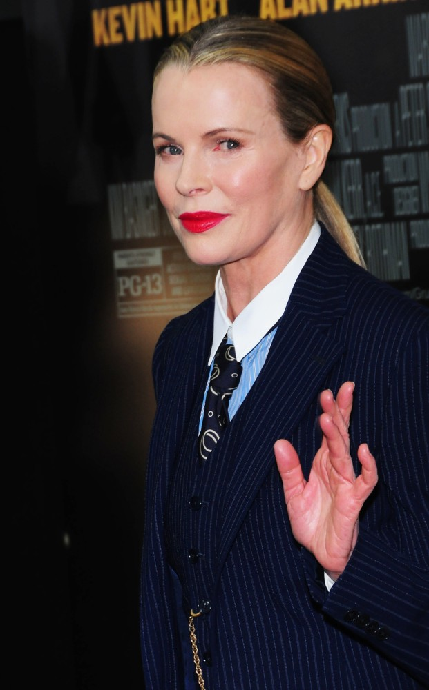 Has Kim Basinger Had Plastic Surgery Before And After Photos