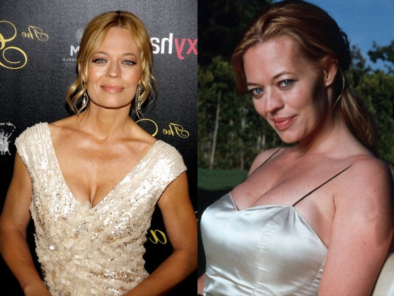 Jeri Ryan Plastic Surgery Before And After Photos