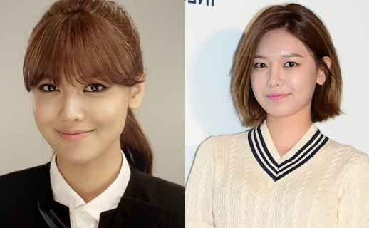 Sooyoung Plastic Surgery Before And After Photos 2018