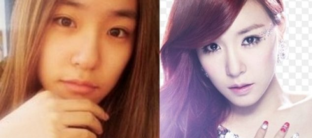 Tiffany Hwang Plastic Surgery Before And After Nose Job, Eyelid Photos