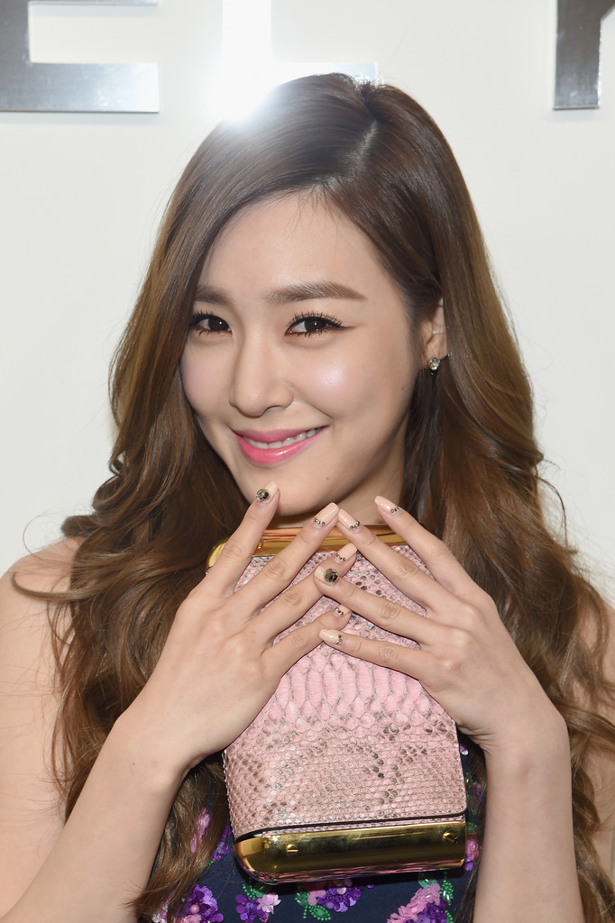Tiffany Hwang Plastic Surgery Before And After Nose Job