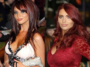 Amy Childs Breasts Implants Gone Wrong Before And After Photos
