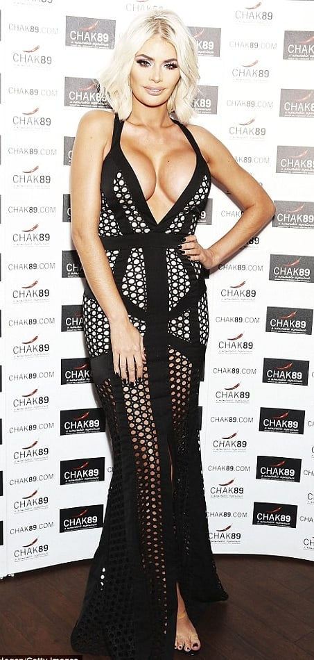 Chloe Sims Breasts Implants Plastic Surgery Before And After Photos