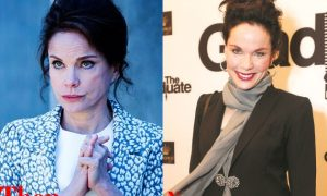 Sigrid Thornton Plastic Surgery Before And After Photos