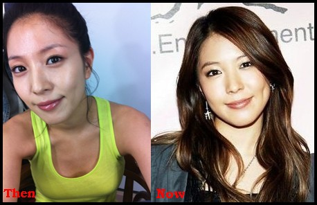 Boa Kwon Plastic Surgery Before And After Cosmetics Photos