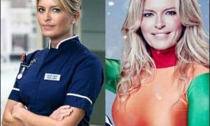 Tina Hobley Plastic Surgery Before And After Photos