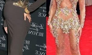 Beyonce Weight Loss Diet And Exercise Before Aafter Photos