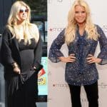 Jessica Simpson Weight Loss 2018 Diet Plan Before And After Photos