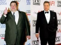 John Goodman Weight Loss Diet And Exercise Before Aafter Photos