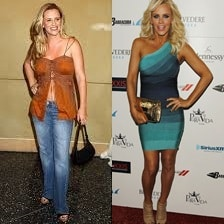 Jenny McCarthy Weight Loss Before And After Pictures