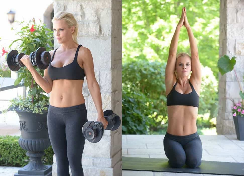 Jenny McCarthy Weight Loss Before And After Pictures ...