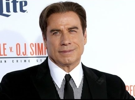 John Travolta Plastic Surgery Before And After Face Photos