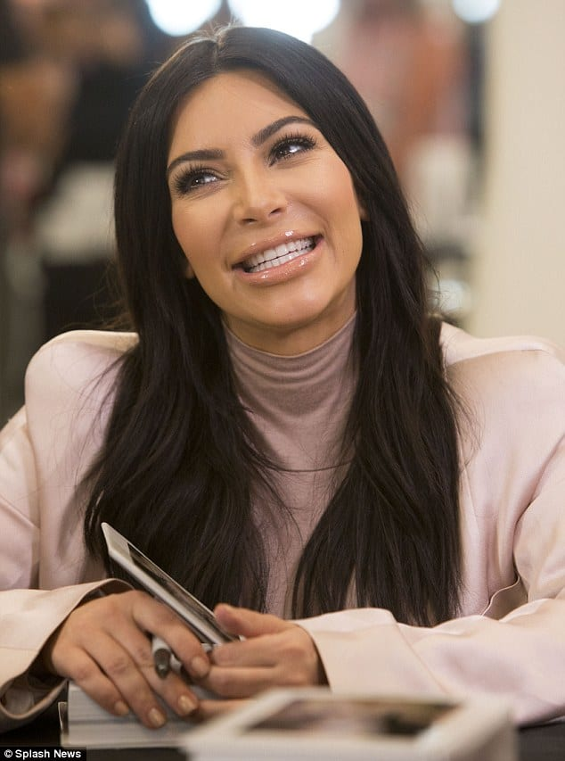 Kim Kardashian Porcelain Veneers Before And After Pictures