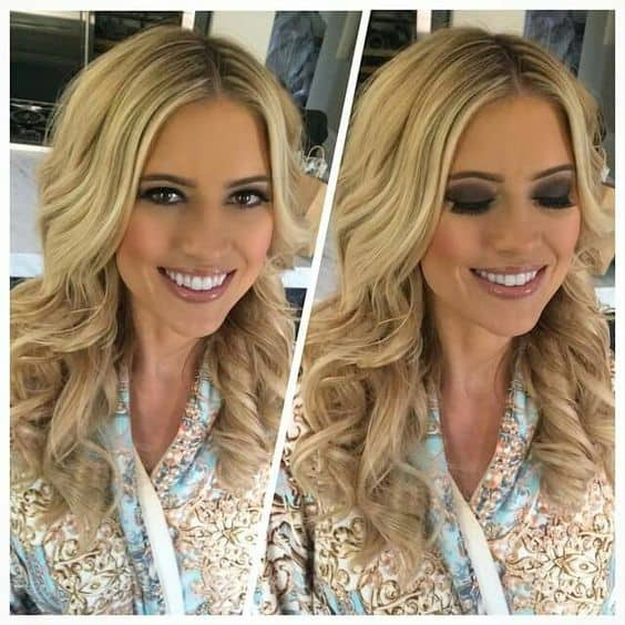 Christina El Moussa Nose Job Plastic Surgery Before And After Photos