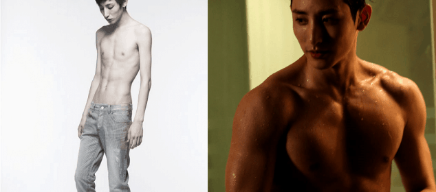 Lee Soo Hyuk Plastic Surgery Before And After Pictures