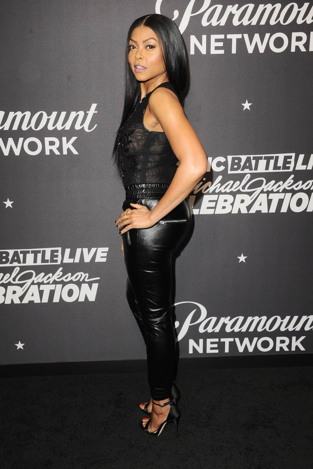 Taraji P Henson Plastic Surgery Before And After Photos