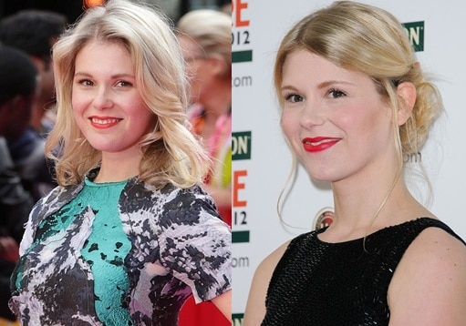 Hannah Arterton Plastic Surgery Before And After Photos